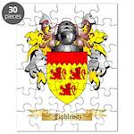 Fishlevitz Puzzle