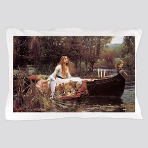 Lady of Shalott Pillow Case