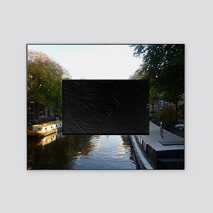 Amsterdam Memories  Picture Frame