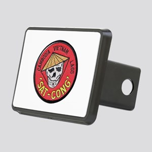 Sat-Cong Kill Communists Hitch Cover