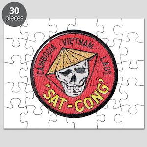 Sat-Cong Kill Communists Puzzle