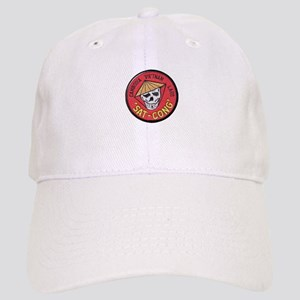 Sat-Cong Kill Communists Baseball Cap