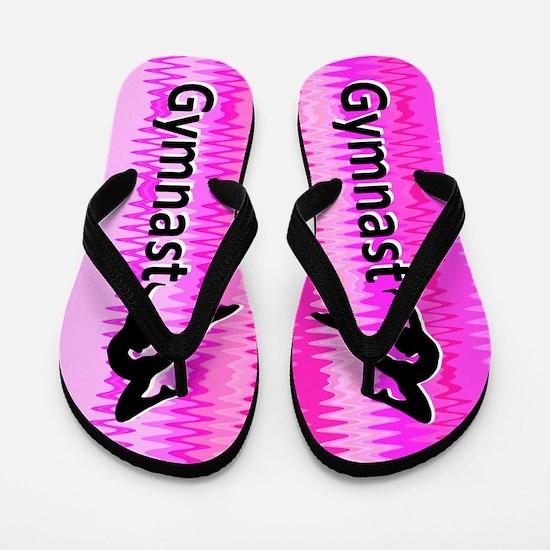 Gymnast Chick Flip Flops
