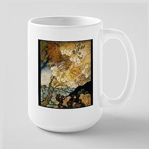 The Tempest, 1926 Mugs