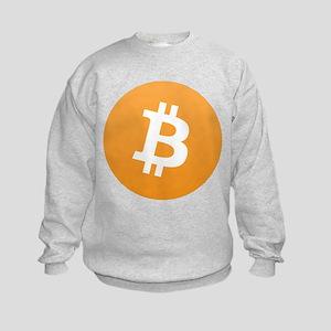 bitcoinorange Sweatshirt
