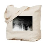 Moonlight sparkle Tote Bag