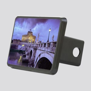 Rome Rectangular Hitch Cover