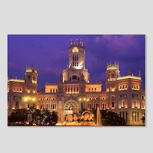 Spain Postcards (Package of 8)
