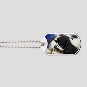 Cocker Spaniel Dog Tags