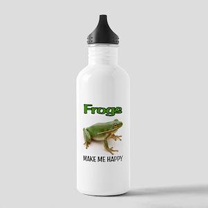 FROGS Water Bottle