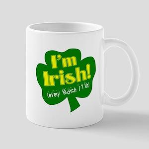 Im Irish Mugs