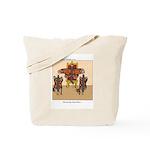 001 (5) Tote Bag