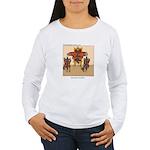 001 (5) Long Sleeve T-Shirt
