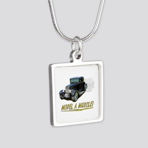 Model A Muscle! Necklaces