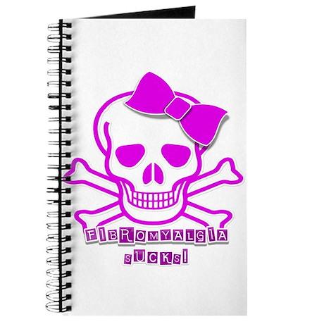 FIBROMYALGIA SKULL Journal