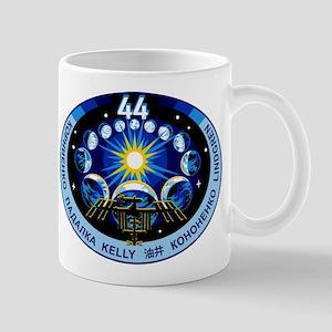 Expedition 44 Mug