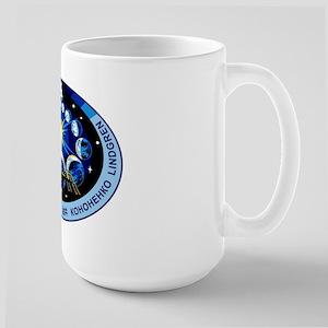Expedition 44 Large Mug Mugs
