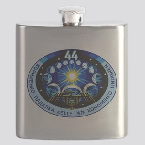 Expedition 44 Flask