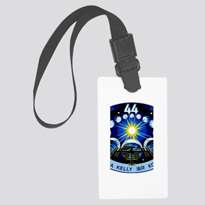 Expedition 44 Large Luggage Tag