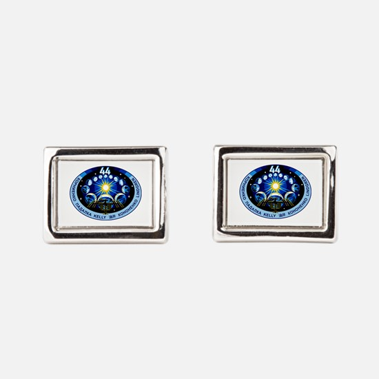 Expedition 44 Cufflinks