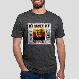 Die Mannschaf T-Shirt