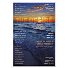 The Desire Posters