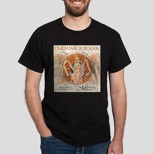 Carmina Burana Dark T-Shirt