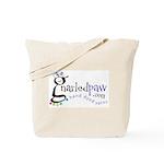 Gnarledpaw Logo Tote Tote Bag