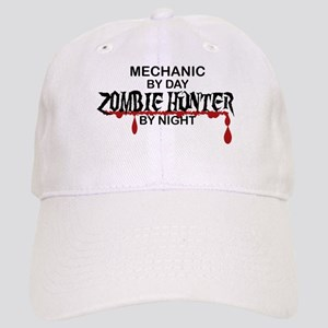 Zombie Hunter - Mechanic Cap