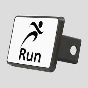 Run Hitch Cover