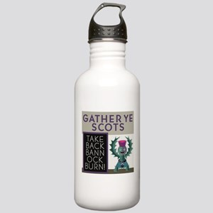 Gather Stainless Water Bottle 1.0L