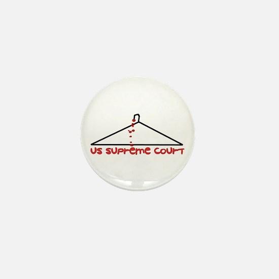 Pro-Choice Mini Button