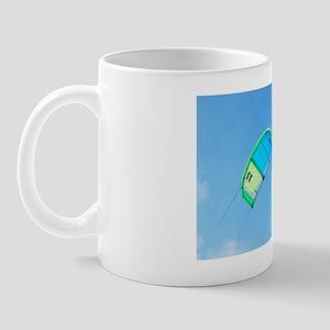 Kite for Kitesurfing Mug