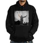 Jesus Raises Lazarus From The Dead Hoodie