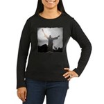 Jesus Raises Lazarus From The Dead Long Sleeve T-S
