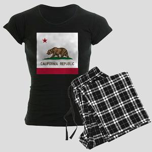Flag of California pajamas