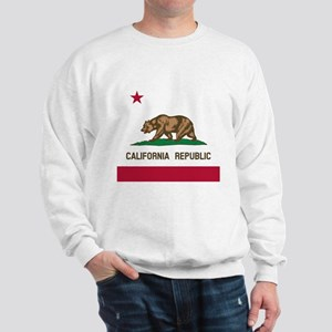 Flag of California Jumper