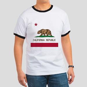 Flag of California T-Shirt