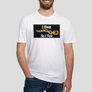 Tow Truck Driver T-Shirt