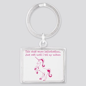 Causes hallucinations Keychains