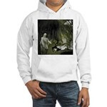 Daniel And The Lions Den Hoodie