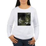Daniel And The Lions Den Long Sleeve T-Shirt