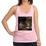 Daniel And The Lions Den Racerback Tank Top