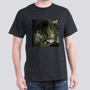 Daniel And The Lions Den T-Shirt
