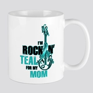 RockinTealFor Mom Mugs