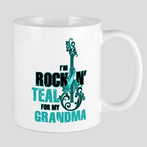 RockinTealFor Grandma Mugs