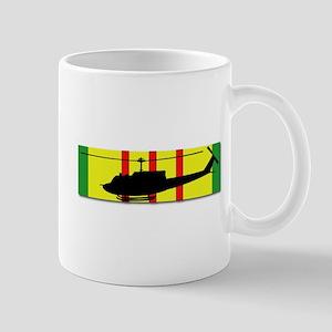 Vietnam - Aviation - Air Assault Mug