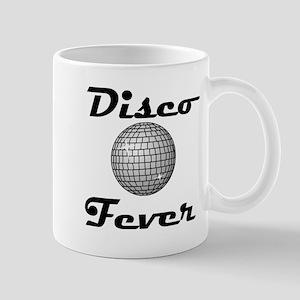 Disco Fever Disco Ball Mugs