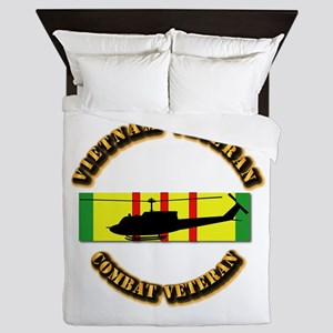 Vietnam - AVN - Air Assault Queen Duvet