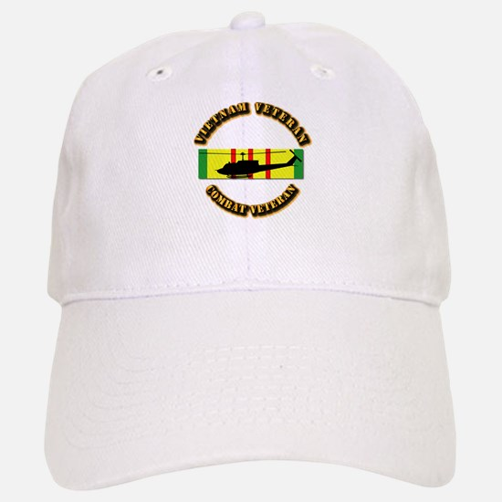 Vietnam - AVN - Air Assault Baseball Baseball Cap